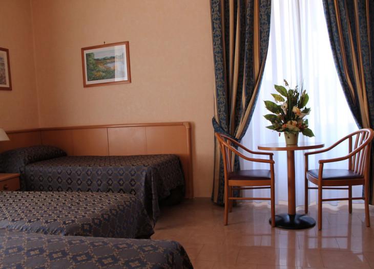 hotelorlanda-roma-Vierzimmer 5
