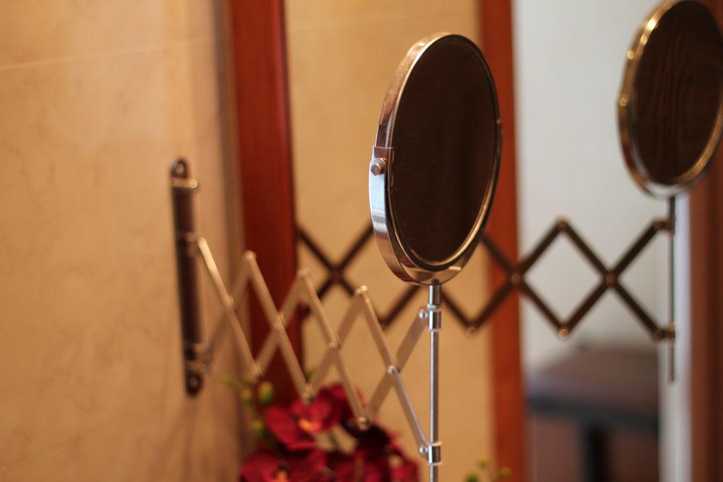 Camera singola | Hotel Orlanda