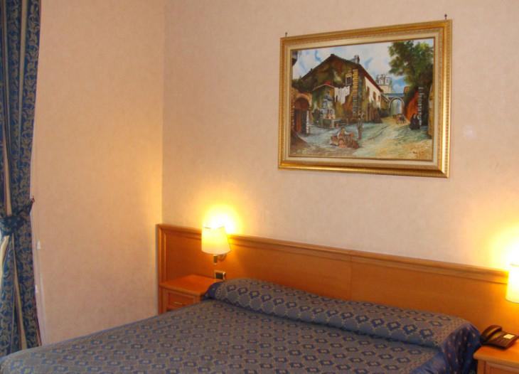 hotelorlanda-rome-Doppelzimmer 3