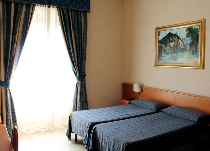 hotelorlanda-rome-Doppelzimmer 9