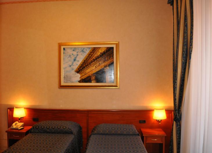 hotelorlanda-rome-Doppelzimmer 2