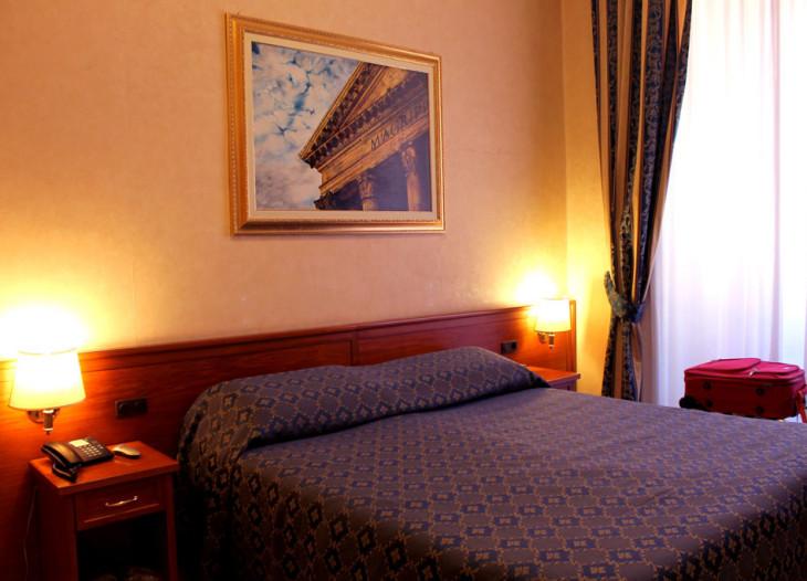 hotelorlanda-rome-Doppelzimmer 8