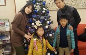 hotel orlanda japanese family